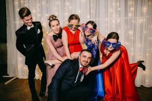 Farský ples 2018