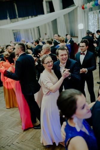 Farský ples 2019