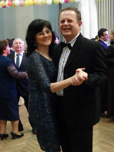Farský ples 2016