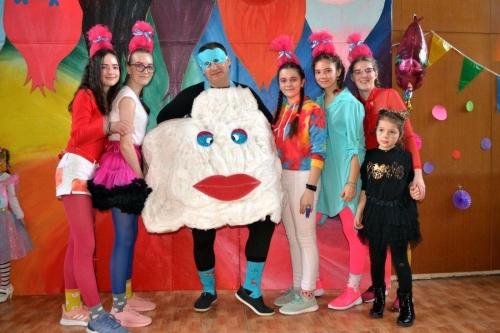 Farský karneval 2020