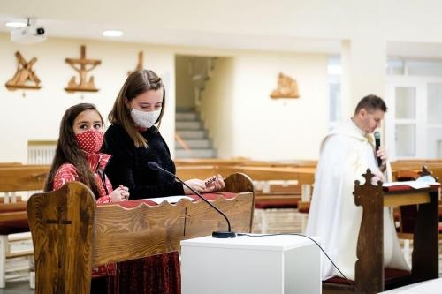 Milion detí sa modlí ruženec, 2020
