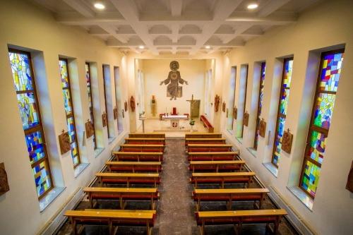 Kostol - Lackovce