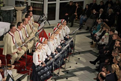 Vianočný koncert PUĽS, 2015