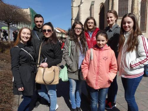 Arcidiecézne stretnutie mládeže v Prešove, 2016