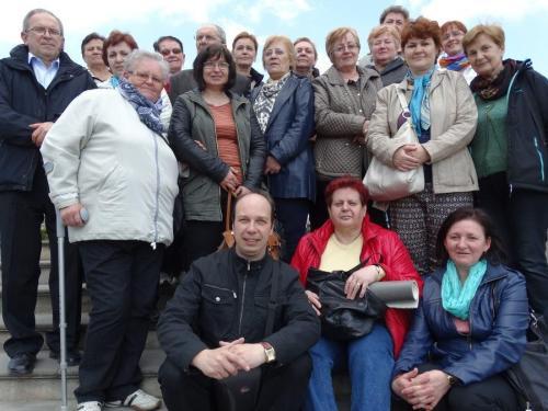 Diecézna Púť milosrdenstva do Poľska, 2016